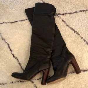 Marc by Marc Jacobs Convertible Brown Boot 7 1/2!